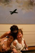 Chicas caídas del cielo !