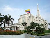 Ecuador Guayaquil Temple