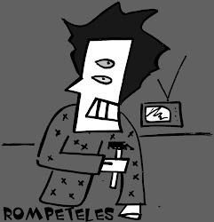 ROMPETELES