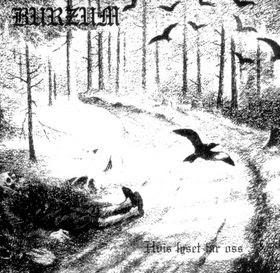 Burzum - Det Som Engang Var (Full Album) - YouTube