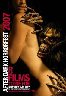 US 2007 horrorfest
