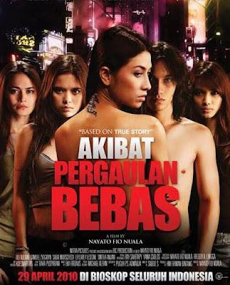 Akibat Pergaulan Bebas Film Review