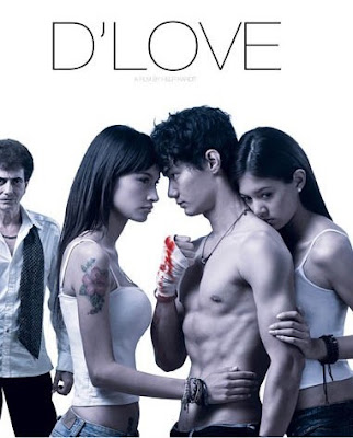 D'Love Movie with Aurelie Moeremans and Rebecca Reijman