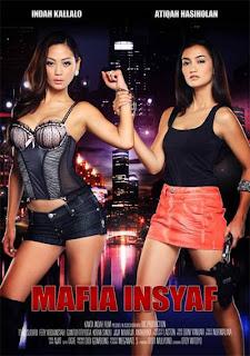 Indah Kalalo in Mafia Insyaf