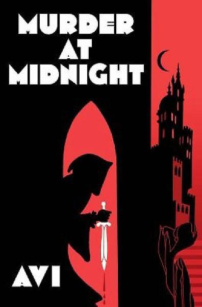 Murder at Midnight Avi