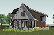 Simply Elegant Home Design Worlds Small House
