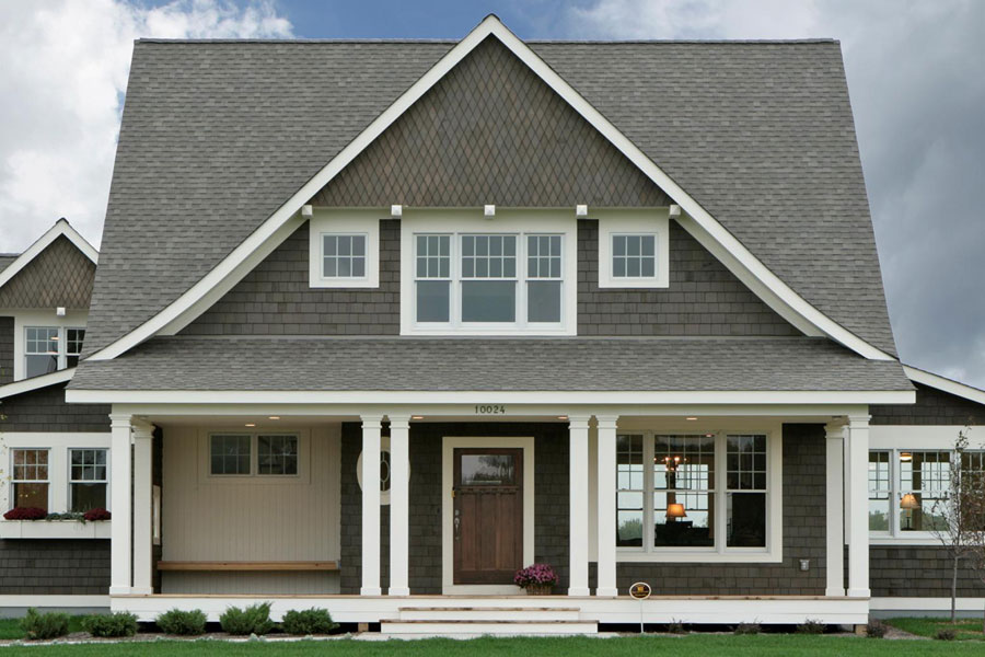 Cape cod designs exteriors on pinterest cape cod cape for Cape cod house exterior design