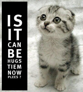 Hug Tiemz