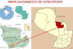 Concepcion Paraguay