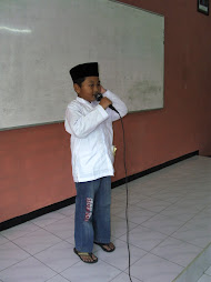 Islamic Kids Competition