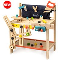 Pdf Diy Kids Wooden Tool Bench Download Kitchen Table Woodworking Plans Furnitureplans