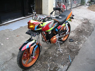 Photo of Gl Max Modifikasi
