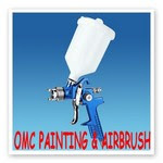 OMC PAINTING AND AIRBRUSH