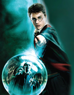 Harry Potter and the India story