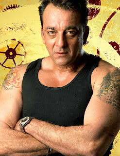 Sanjay Dutt Bollywood Actor