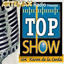 Ranking Top Show Internacional