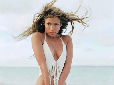Jennifer Lopez computer desktop wallpapers