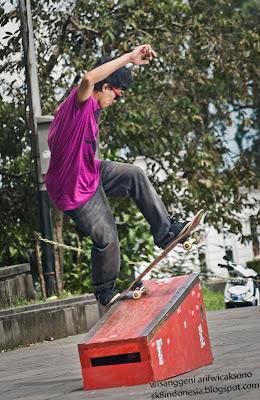 Skate Bandung