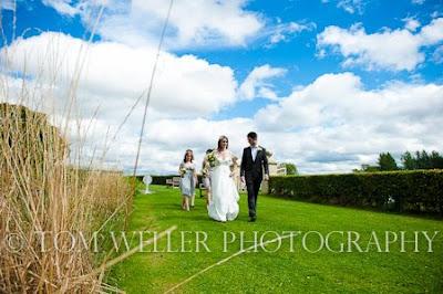 Friar's Court Wedding Photographers
