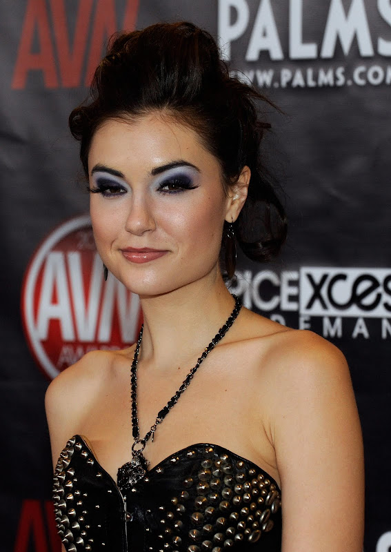 sasha grey video