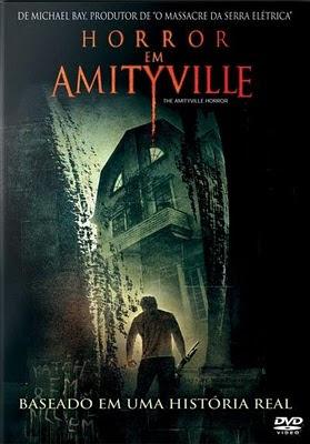 Horror em Amityville - Filme de Terror