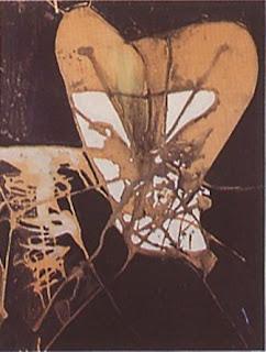 O Operário Mário Cesariny pintura