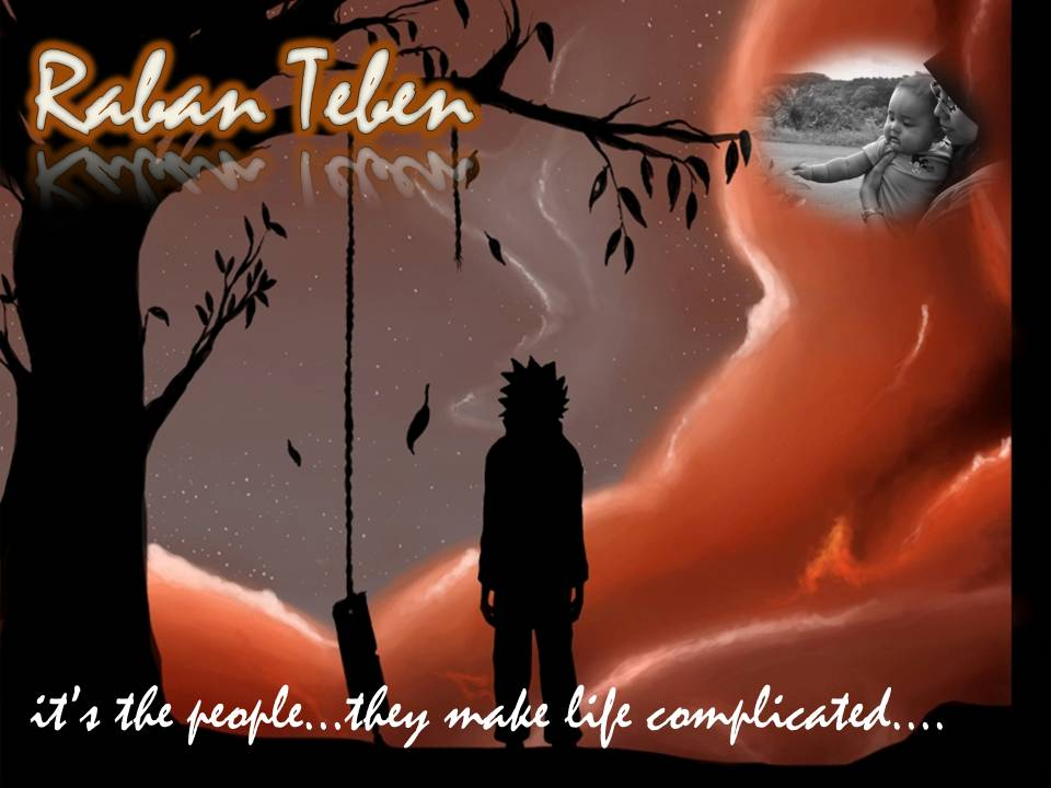 Raban Teben