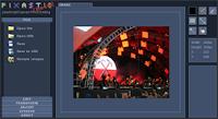 Pixastic JavaScript Image Editor