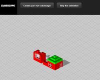 Cubescape