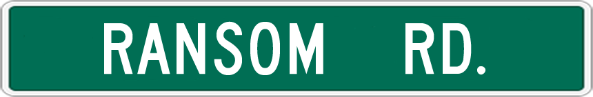 Ransom Road
