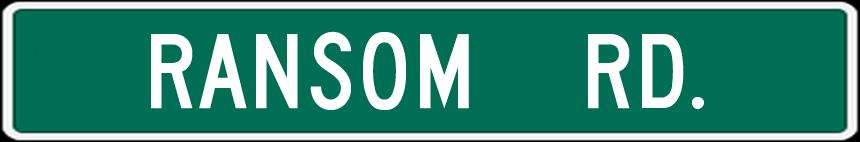 Ransom Road