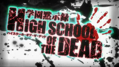HighSchool Of The Dead HSD