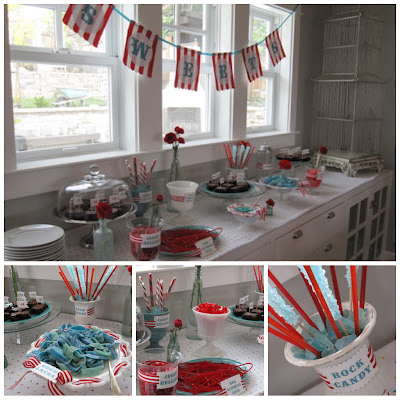 Popular Baby Shower Themes on Sweet Baby Shower     The Pleated Poppy