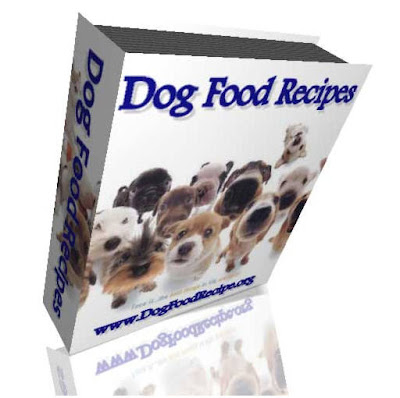 What good organic food should I feed my to dog to be healthy?