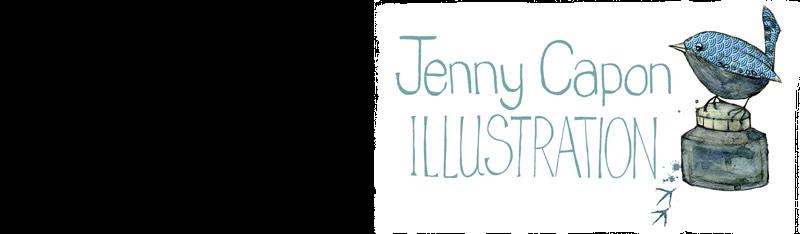 Jenny Capon