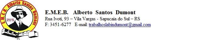 EMEB  ALBERTO  SANTOS   DUMONT