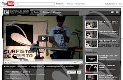 Nosso Canal no Youtube