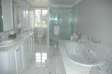 Marble Bathroom Interior