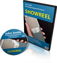 Guia para crear un Impresionante Showreel (Demo Video). Excelentes ejemplos