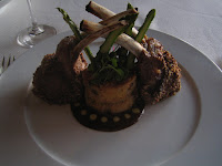 Kai - Rack of Lamb