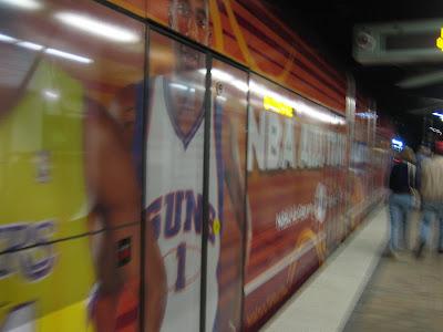 Phoenix light-rail