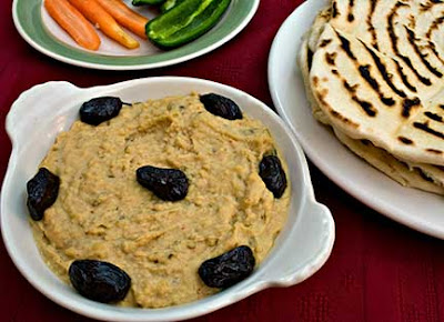 White Bean Hummus