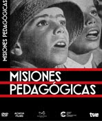 Misiones Pedagogicas 1934 - 1936. Republica espanola. English subtitles