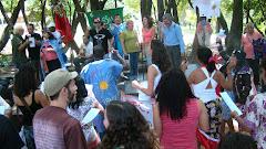 Concurso Samba Enredo 2010