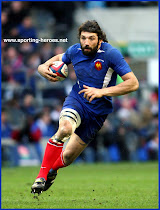 best rugby player...
