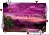 Premio Blog Fantasia