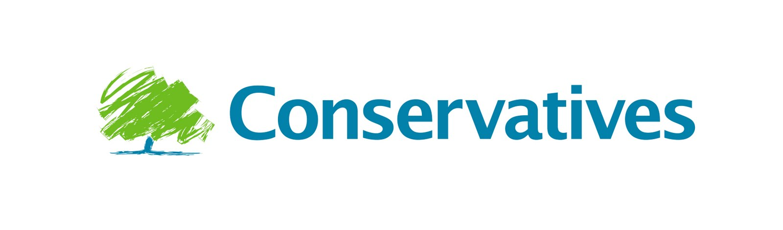 Bain Capital Ventures Logo As the Conservative party