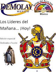 """PUBLICACION """"LOS LIDERES DEL MAÑANA...HOY"""""""