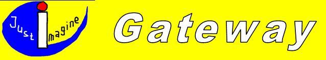 justImagine Gateway
