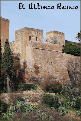 El ltimo reino el jard n de los adarves iii la torre for Jardin de la polvora murcia